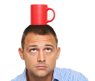 coffee-head